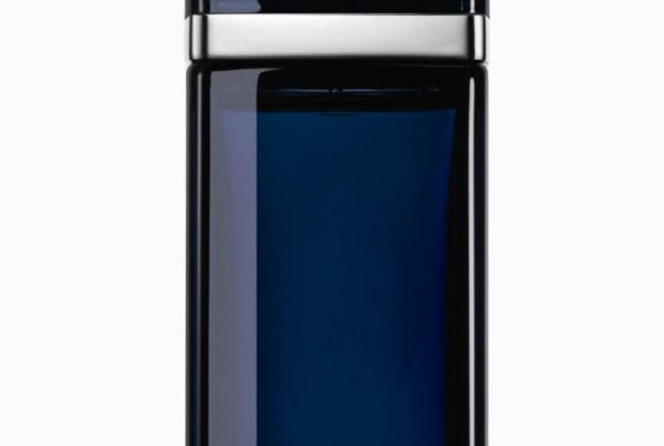 Dior – Flacon Addict Blue