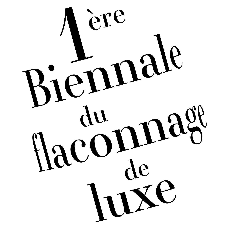 Biennale du flaconnage de luxe