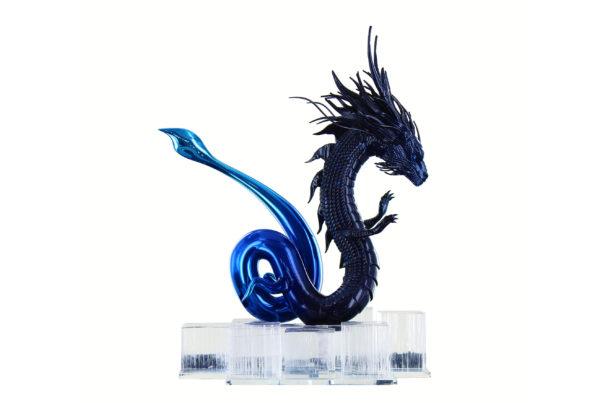 Dragon des glaces – Projet interne