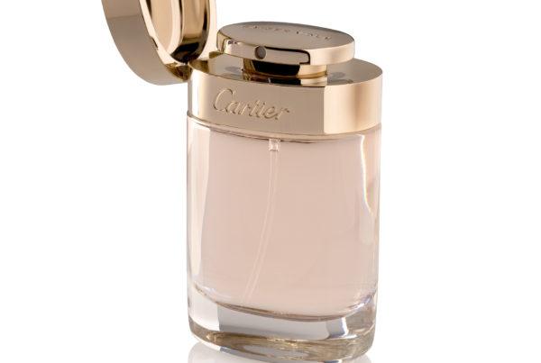 Flacon Cartier