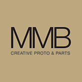 Logotype MMB
