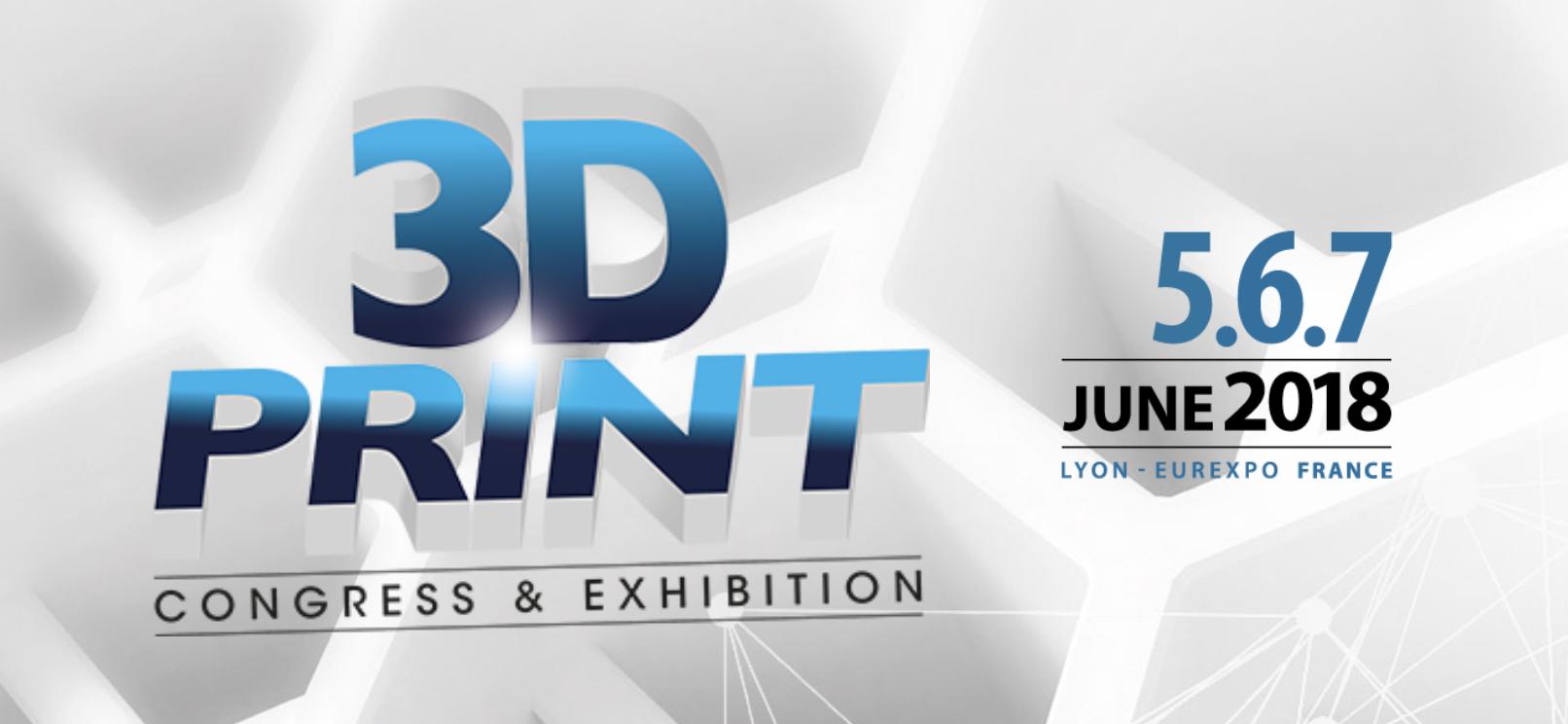 3D Print 2018