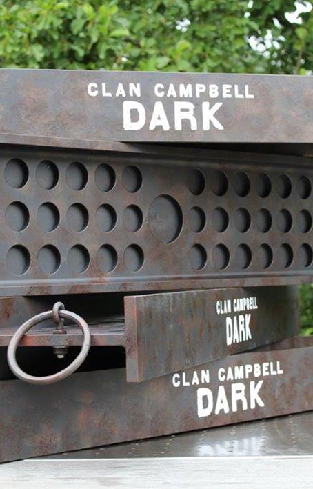 IPN Clan Campbell Pernod Ricard